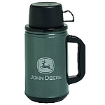 John Deere Element Insulated Thermos Bottle - ST102395