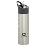 John Deere G-Storm Stainless Bottle - ST120000
