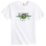 John Deere Global Farm Tech T-Shirt - 139557