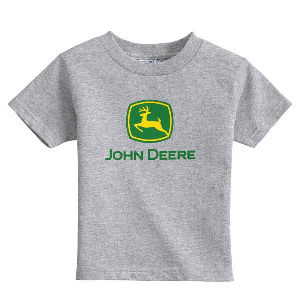 John Deere Toddler Shirts