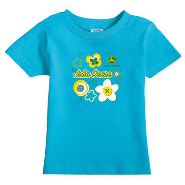 John deere infant rabbit skins t shirt 54732 for John deere shirts for kids