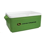 John Deere Coleman® 25-Quart Party Stacker™ Cooler - AC6225