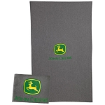 John Deere Large Sweatshirt Blanket - LP43205