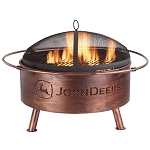 John Deere Outdoor Fire Pit - 193807