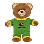John Deere 2016 Limited Edition Build-A-Bear Cub - JDBEAR16CS