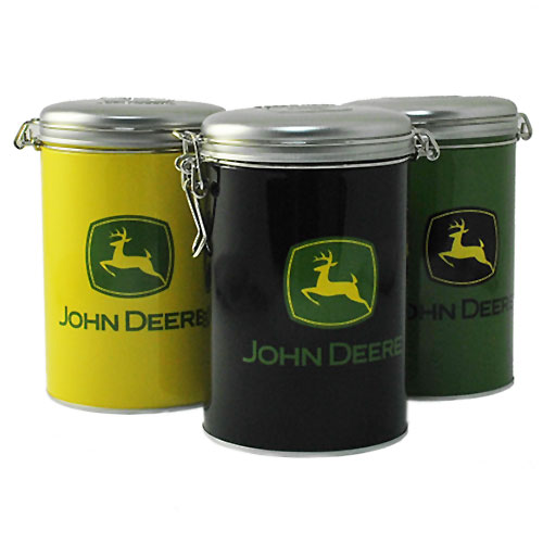 Deere Kitchen Canisters