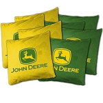 John Deere 16-oz Regulation XL Bean Bag Set - LP51451