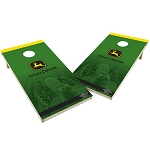 John Deere Tailgate Toss XL with Shield - LP51452