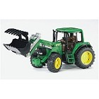 John Deere Bruder 16th scale 6920 with Loader - LP53293