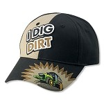 John Deere Youth I Dig Dirt Cap - LP37300
