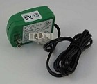 6-Volt Battery Operated Vehicle Charger