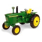 John Deere 1:16 Precision Series 4010 Tractor - 2008 Heritage Series #2 - Last in the Series - 15168
