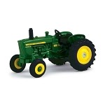 John Deere 1:64 Rhode Island State Commemorative 1010 Tractor - 37th in Series - TBE37703-37
