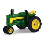 John Deere 1:64 South Carolina State Commemorative 630 Tractor - 39th in Series - TBE37703-39