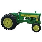 John Deere 1:16 Prestige Collection 430 Utility Tractor - 45298