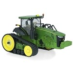 John Deere 1:32 Prestige Collection 8360RT Tracked Tractor - TBE45324