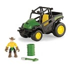 John Deere Gear Force Off-Road Wheel Gator Adventure - TBEK37778w