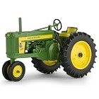 John Deere 1:16 scale Model 620 National FFA Tractor Toy - 45531