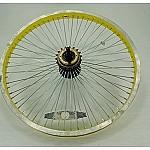 John Deere Rear Wheel 20-inch Bicycle - P10403