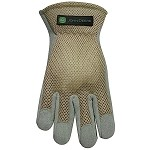 John Deere Ladies' Garden Pro Gloves - Sand - LP33747G