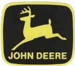 John Deere Decal
