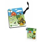 John Deere Mouse Pad with Mouse - KE11103