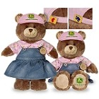 John Deere 2013 Limited Edition Build-A-Bear - JDBEAR13