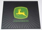 John Deere Rear Floor Mat - JD02115