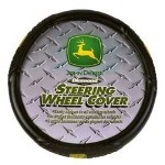 John Deere Steering Wheel Cover - JD02122