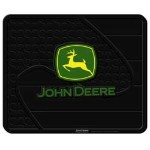 John Deere Rear Floor Mat - JD02582