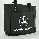 John Deere Meribel Reversible Tote Bag - ST1326