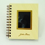 John Deere Mocha Chip Photo Album - STPNV570L