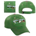 John Deere Youth Girls Farm Cap - ST120569