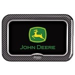John Deere Sticky Pro Rectangle Dash Pad - LP38224