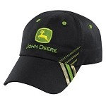 John Deere Youth Camouflage Accent Cap - LP43531