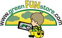 GreenFunStore return form