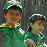 Infant & Toddler John Deere Clothing