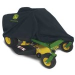 John Deere EZtrak Series Zero-Turn Mower Accessories
