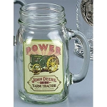 John Deere Power Drinking Jar - LP10356