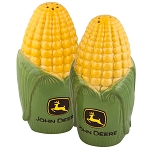 John Deere Corn Salt and Pepper Shaker Set - LP35758