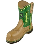 John Deere Green Boot Bank - LP48202