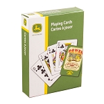 John Deere Playing Cards - 6918