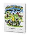 John Deere Books and Videos for Children