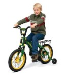 Parts for TBEK35016 John Deere 16-inch Boys Bicycle