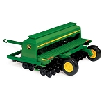 John Deere toy Implements