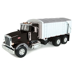 Big Farm Peterbilt Model 367 Truck with Lights N Sound - TBEK46184