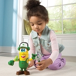 John Deere Kernel Shucks Stacking Character - LP51321