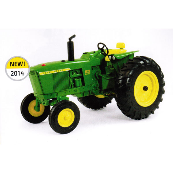 Trat Er Toy : John deere scale toy tractor tbe