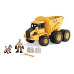 John Deere Gear Force Earth Moving Dump Truck - TBEK37780d