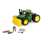 John Deere Gear Force Earth Moving Tractor - TBEK37780t
